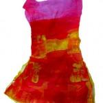Fused Dress VI (Original Sold)
