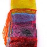 Fused Multicolor Dress (Original Sold)