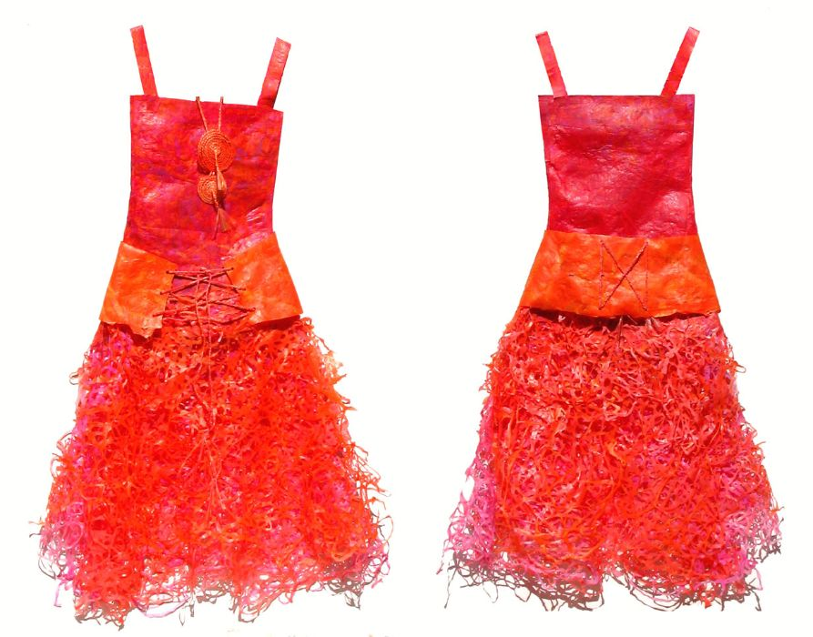 Dresses Plastic bag