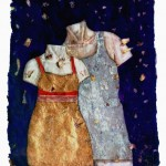 Lovers Night (Original Sold)